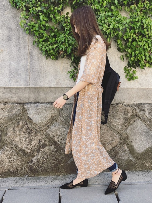 [BEAMS WOMEN] GREGORY / FINE DAY