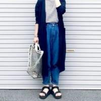今年こそほしい!beautiful people「PVCバッグ」の大人スタイルをご紹介♡