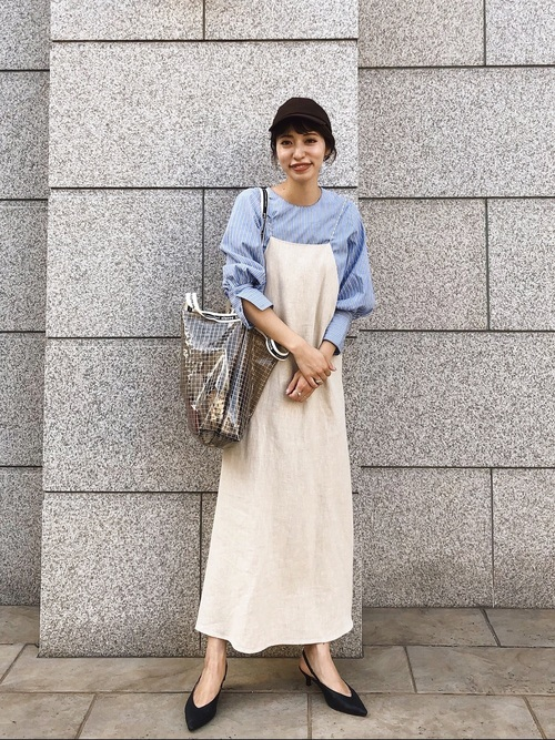[STUDIOUS WOMENS] 【beautiful people】≪STUDIOUS別注≫ビニールショルダーバッグ4