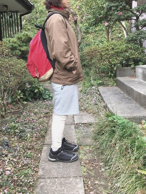 【レディース向け】トレッキングの服装特集14
