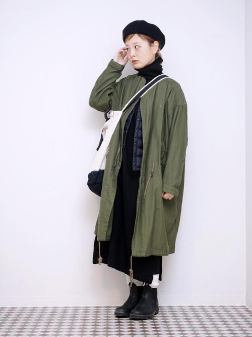 [BEAMS MEN] Blundstone / サイド ゴア ブーツ2