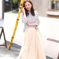 気温21度に最適な大人女子の服装50選!過ごしやすい季節にぴったりのおしゃれコーデ