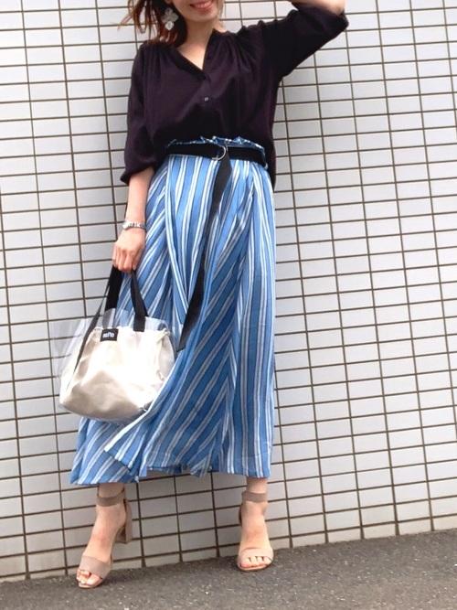 スカート&ワンピース6