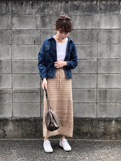 スカート&ワンピース4