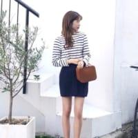ミニスカートの大人女性コーデ50選♡春夏に挑戦したい上品な着こなし術をご紹介♪