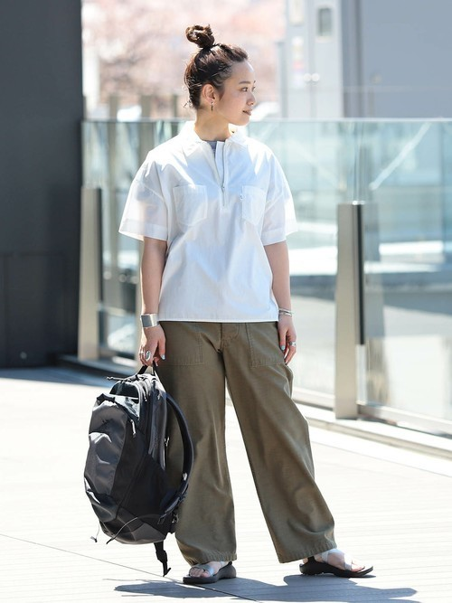 [BEAMS WOMEN] ARC'TERYX / 別注 MANTIS 26