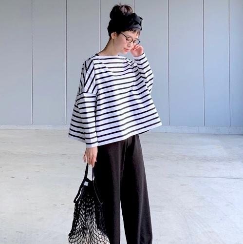 d3b50f9bb51 【2019春夏コーデ】トレンドを取り入れた大人女子の最新ファッション50選! | folk