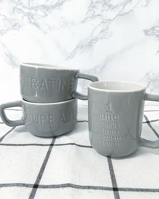 スープマグ&マグカップ