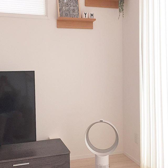カモメファン 扇風機5