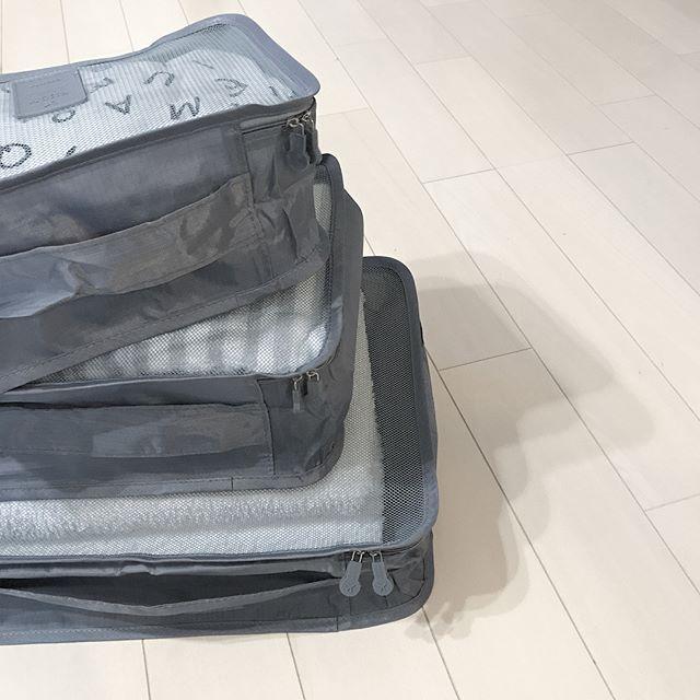 旅で必要な荷造りのポイント5