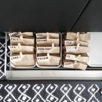 キッチンを整えて家事を楽しく♡使い勝手抜群&目から鱗の収納アイディア15選