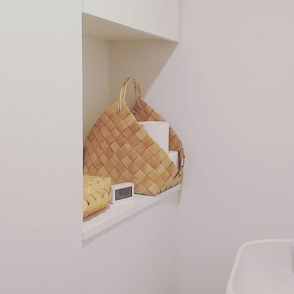 トイレ収納4