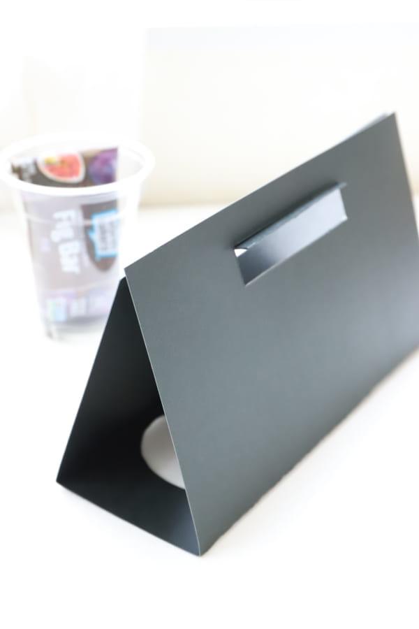 ダイソー カップホルダーDIY 作り方20