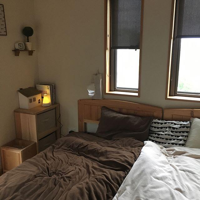 寝室 ライト9