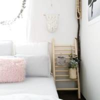 寝室はどうすればおしゃれになる?寝室をもっと素敵に見せるアイテムをご紹介