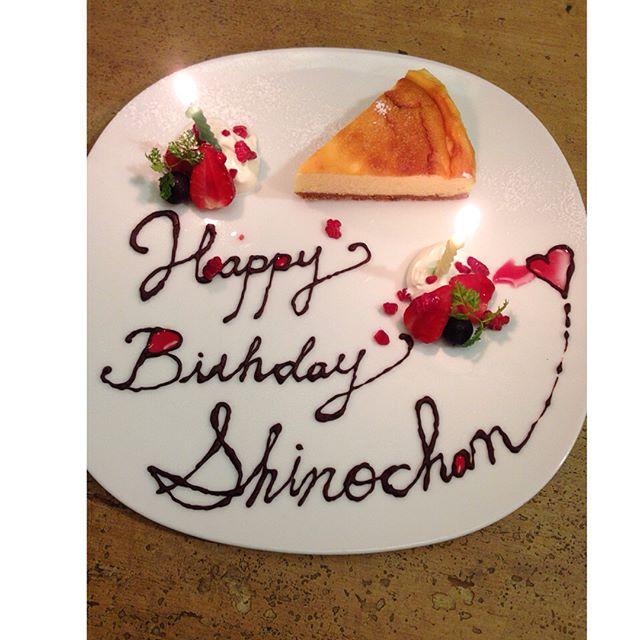 旦那さまや彼氏とのお誕生日ディナーにおすすめのテーブルコーディネート4