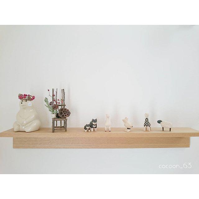 無印良品 「壁に付けられる家具」シリーズ2