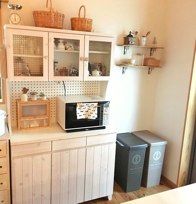 キッチン家電 設置2