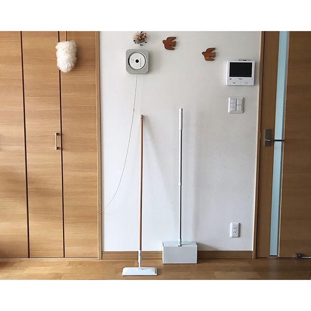 掃除用品システム5