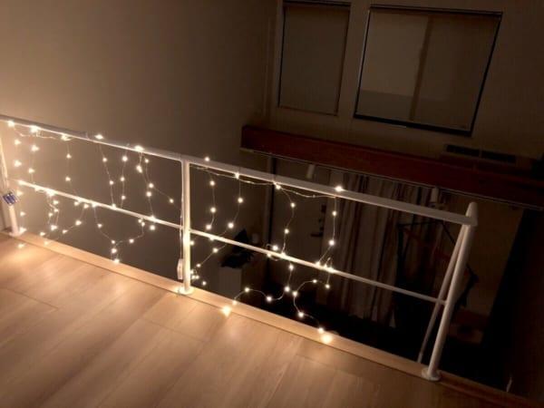 LEDライトカーテン