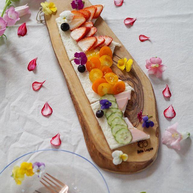 端午の節句 料理 食卓2