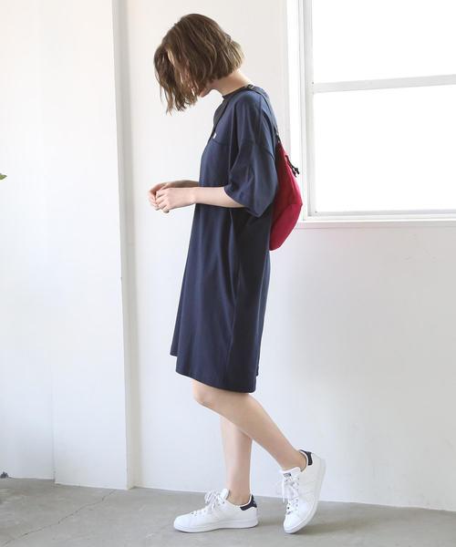 [coen] 【新色登場】ワッシャー サコッシュ