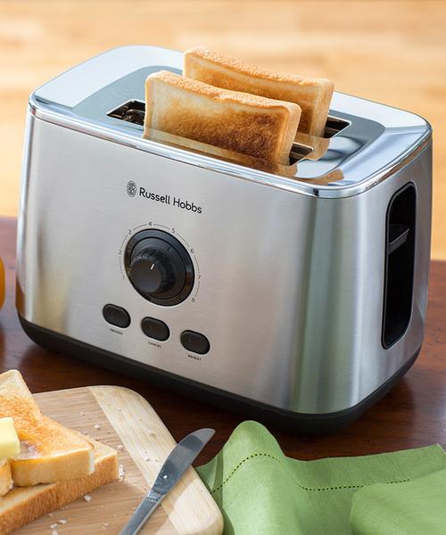 Russell Hobbs Turbo toaster