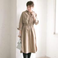 気温24度に最適な大人女子の服装!アイテム選びに悩む時期の参考になるコーデ