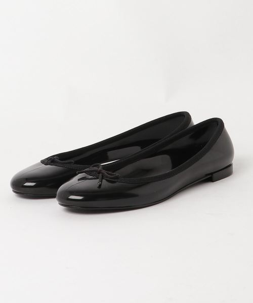 [Bshop] 【Repetto】CENDRILLON BABY レインシューズ WOMEN