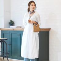 初夏の大人女子コーデ50選♡季節の変わり目に着こなす30代40代ファッション