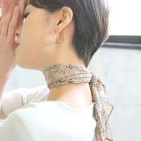 スカーフコーデ50選!おしゃれな巻き方をマスターしてファッションにアクセントを♪