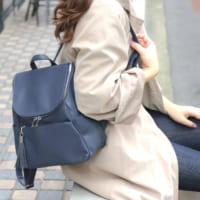 ママリュックは機能性もデザイン性も叶えたい!理想のバッグ&おしゃれコーデ特集