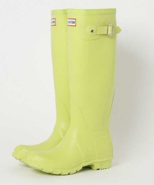[GREEN BOWL] Hunter Rain Boots/ハンターレインブーツ