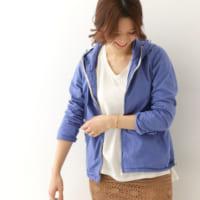 トレンド続行の注目カラー♡春のブルーカラーアイテム&コーデ集