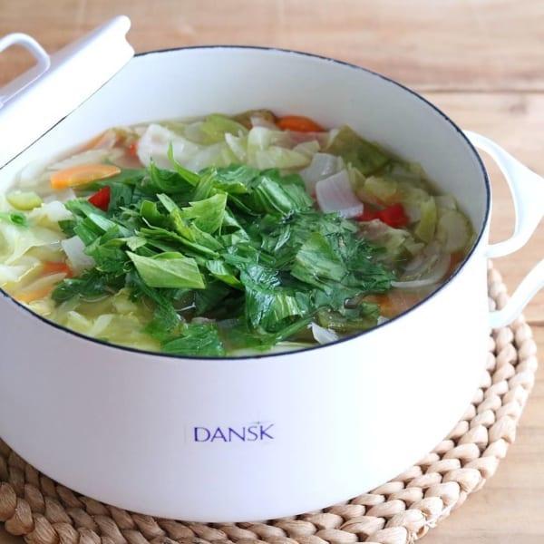スープ レシピ 洋風2