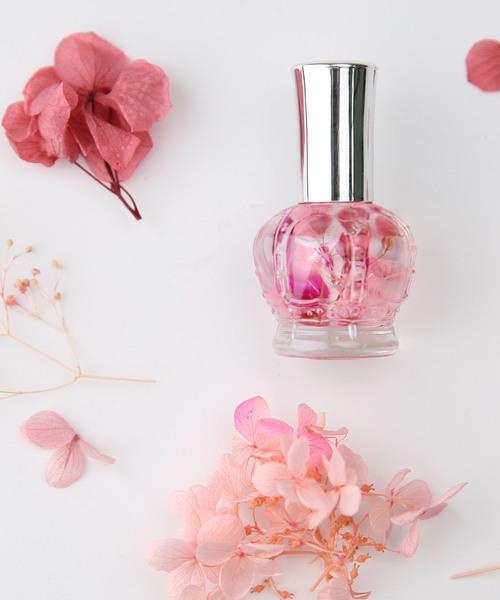 〈Kailijumei/カイリジュメイ〉Flower Nail Oil/フラワーネイルオイル