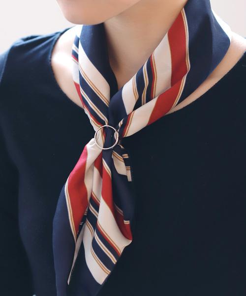 スカーフリング[E]