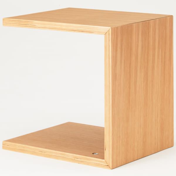 3. 無印良品のコの字の家具