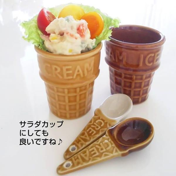 遊び心あるアイスクリームシリーズ2