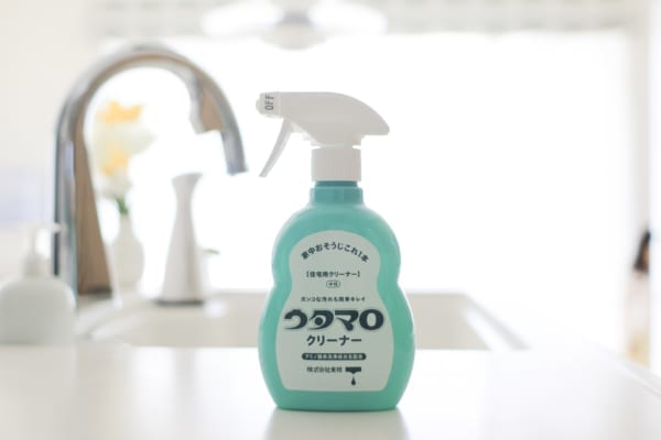 ウタマロクリーナー(中性洗剤)