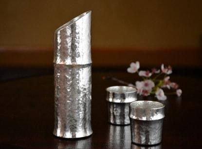 真鍮・錫素材の雑貨3