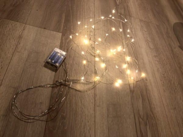 LEDライトカーテン2