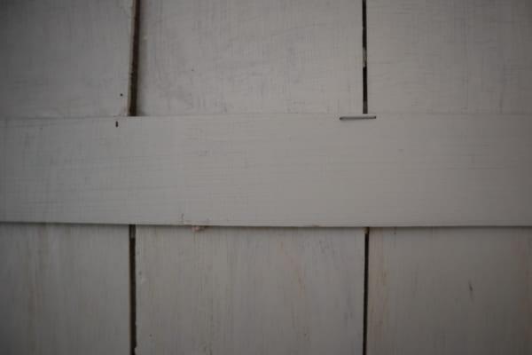 ベニヤ板DIY2