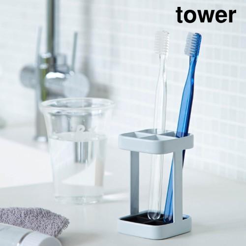 歯ブラシ収納8