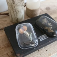 【連載】ダイソーの石鹸ケースで作る!アンティークアクセサリーボックス