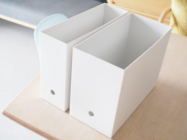 無印良品 ファイルボックス2