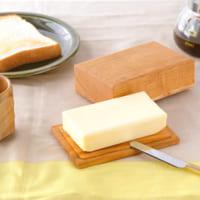パン好きならこだわりたい!使いやすくておしゃれなバターケース10選