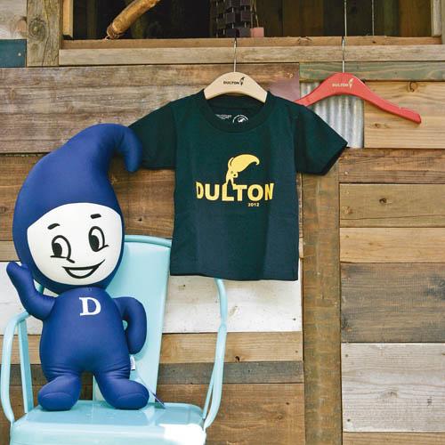 DULTON 木製キッズ用ハンガー