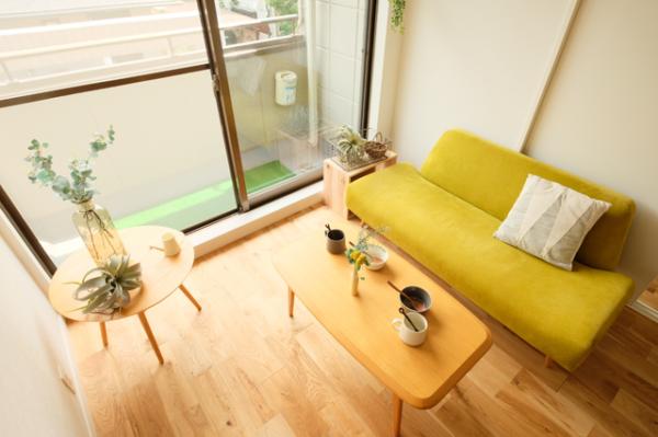 家具配置の参考に3