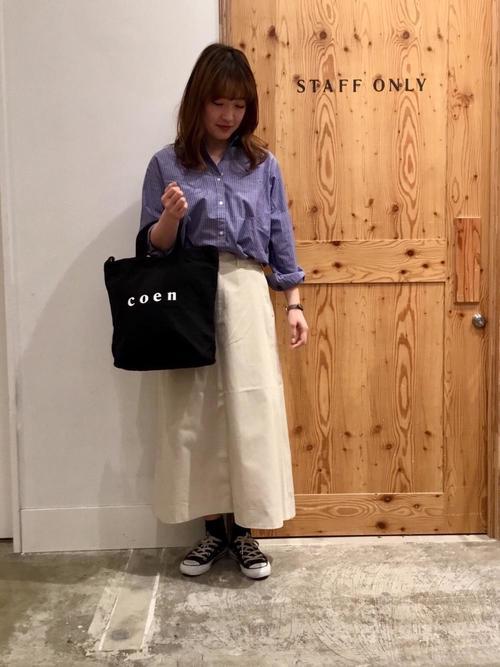 2WAYカシュクールシャツ